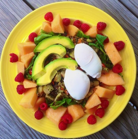 Whole30 Compliant Recipes and Breakfast Ideas