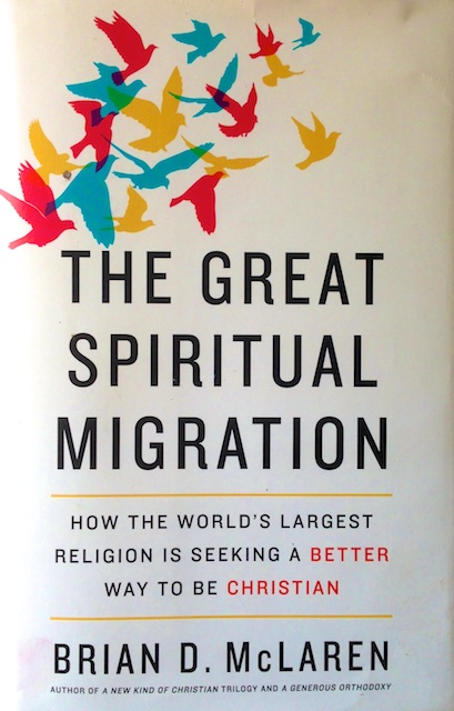 The Great Spiritual Migration (Book Review)