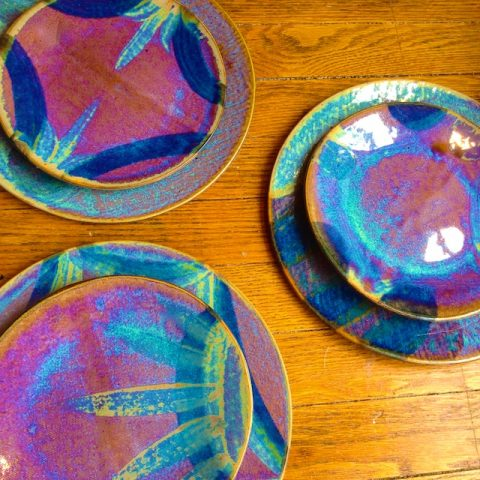 Featured artists: Earth, Fire, Spirit Pottery