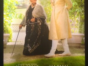 Victoria and Abdul (Movie Review)