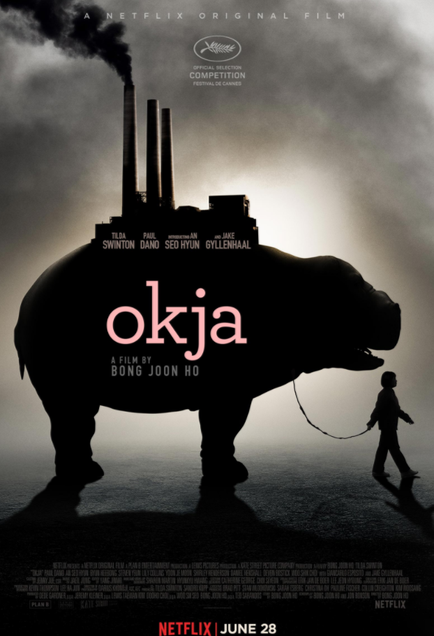 Okja (Movie Review)