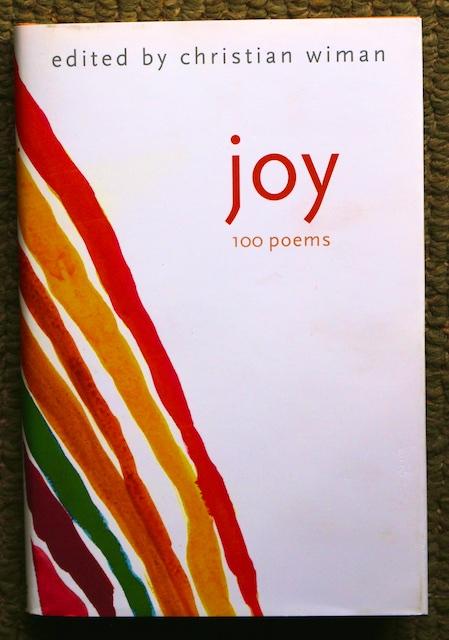 Books of Poetry I've Been Enjoying