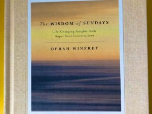 The Wisdom of Sundays (Book Review)