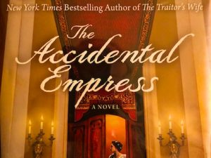 The Accidental Empress (Book Review)