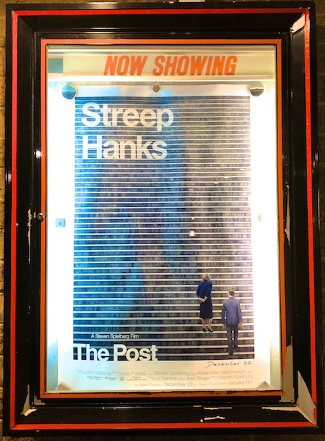 The Post (Movie Review)