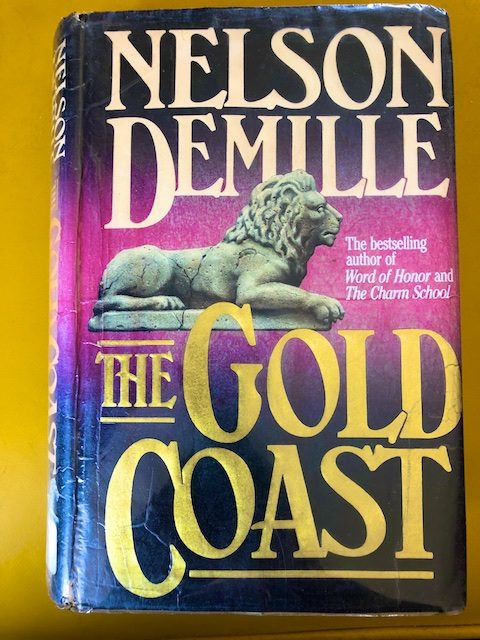 The Gold Coast (Book Review)