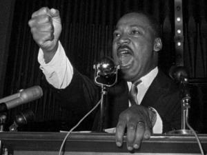 Excerpts from Martin Luther King's American Dream Speech
