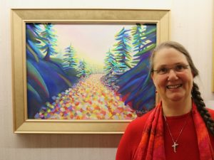 Madison Art Society Member Show 2018