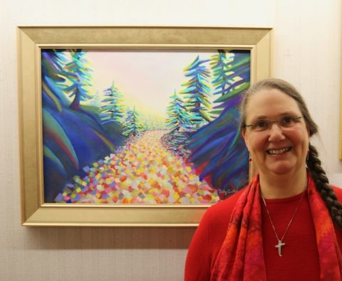 Madison Art Society Member Show
