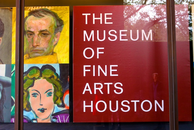 Houston Museum of Fine Arts