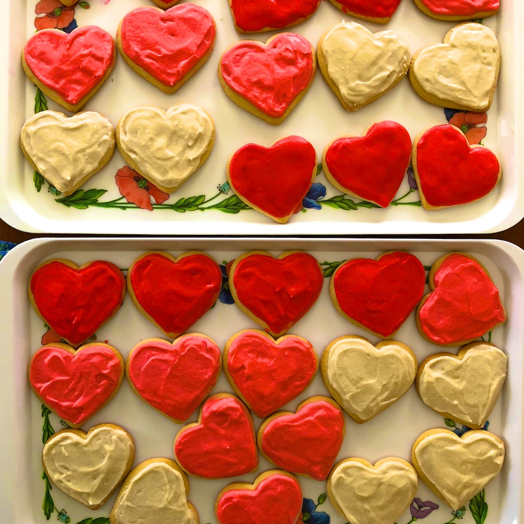 Happy Valentine's Day 2018