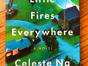 Little Fires Everywhere (Book Review)