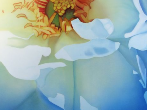 Favorite Flower Paintings