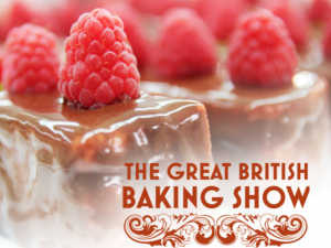 The Great British Baking Show (Review)