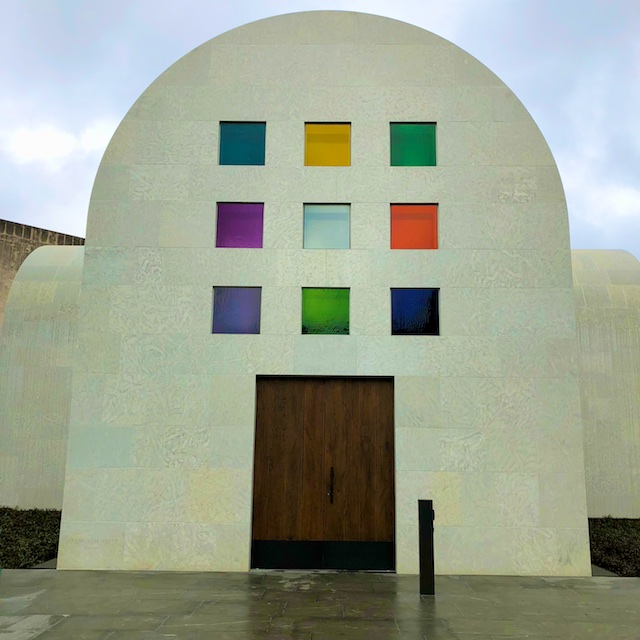 Austin's Blanton Museum and Ellsworth Kelly Form into Spirit Show