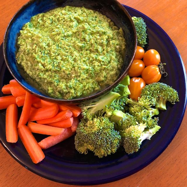 Artichoke Pesto Recipe