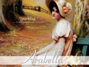 Arabella (Book Review)