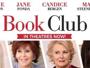 Book Club (Movie Review)