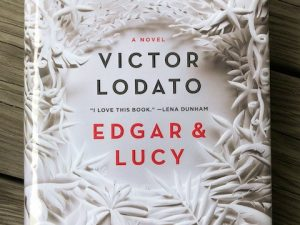 Edgar and Lucy (Book Review)