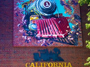 California Railroad Museum Photos