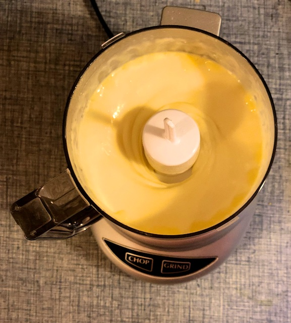 how to make mayonnaise with avocado oil
