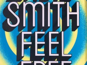 Feel Free (Book Review)