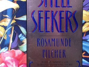 Shell Seekers (Book Review)
