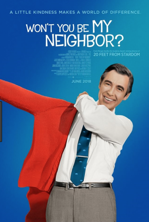 Won't You Be My Neighbor (Movie Review)