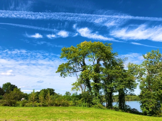 Beautiful Clouds at Wethersfield Cove (Photos)