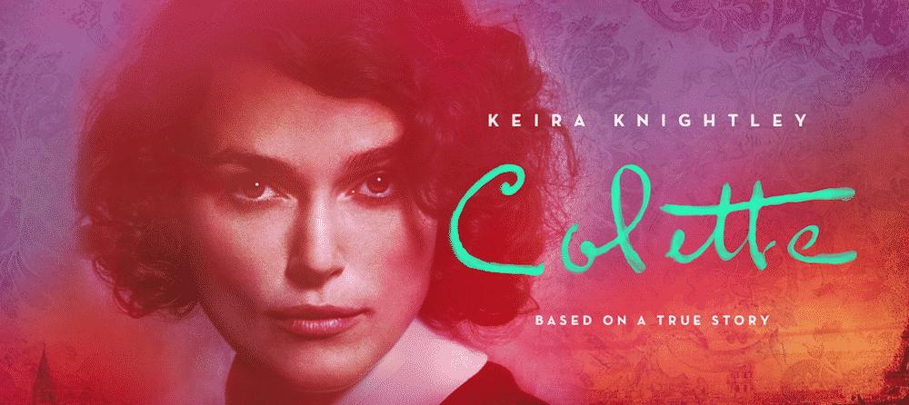 Colette (Movie Review)