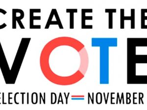 Please Vote Today