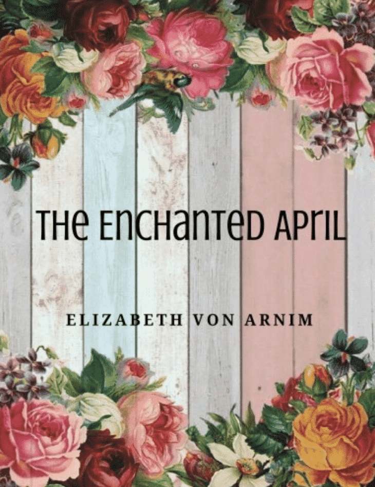 Enchanted April (Book Review)