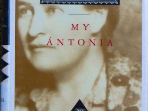 My Antonia (Book Review)