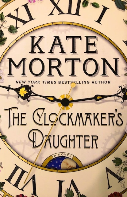 The Clockmaker's Daughter (Book Review)