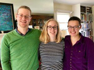 Family Christmas Photos 2018
