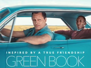 The Green Book (Movie Review)