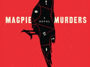 Magpie Murders (Book Review)