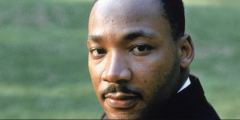 All Life is Inter-related (Martin Luther King Quote)