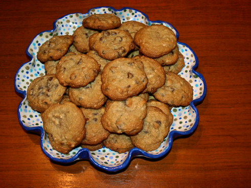 original chocolate chip cookie recipe