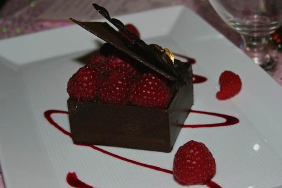 Chocolate desert-pollycastor.com