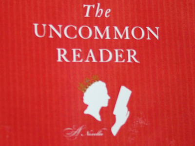 The Uncommon Reader, the uncommon reader by alan bennett, uncommon reader
