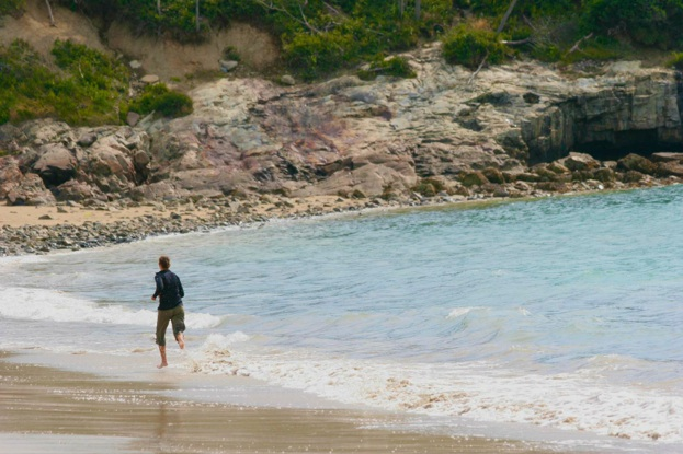 sand beach me