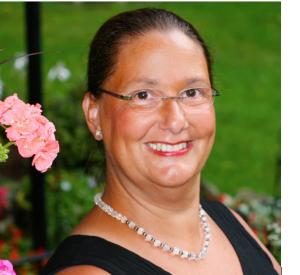Polly Castor blog