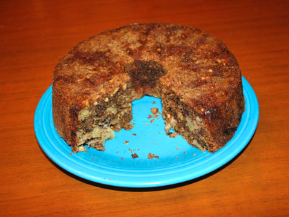 Best Apple Cake recipe
