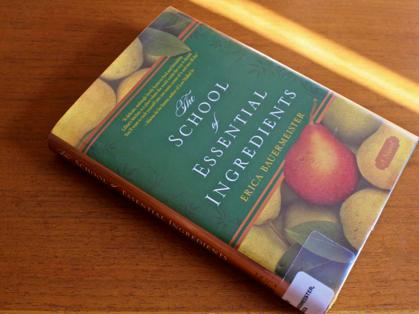 School of Essential Ingredients, The School of Essential Ingredients