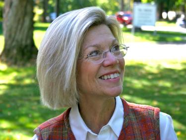 Jill McKean