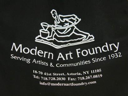 Modern Art Foundry