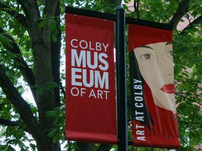 Colby Art Museum