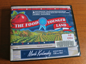 Book Review: The Food of a Younger Land