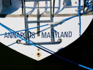 Photos of Annapolis Boats